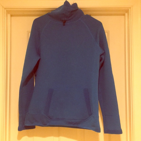 EMS Tops - EMS pullover